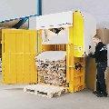 Гидравлический пресс  для бумаги, картона, пластика  X25 AD