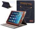 Чехлы Jeans Series Folio Case для iPad 4/ iPad 3/ iPad 2