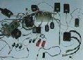 Проектирование и производство специального оборудования и программного обеспечения для БПЛА, самолётов и вертолётов.