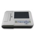 6 канальный электрокардиограф HEACO 600G