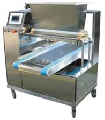 Maszyna do produkcji herbatników typu Tornado AC-600, Polska (Elcal)