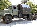 Автомобиль-фургон Кузов 2м специальный для установки (в шкафах) радиотехнической аппаратуры