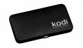 Футляр для пинцетов Kodi professional, цвет Черный