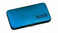 Футляр для пинцетов Kodi professional, цвет Синий