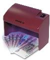 Детекторы валют ультрафиолетовые просмотровые DORS