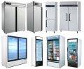 Шкафы-витрины Холодильные Морозильные Универсальные