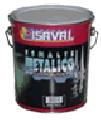 Эмаль синтетическая противокоррозионная МАРТЕЛЕ (молотковая). Лакокрасочные материалы Испанского завода Isaval.