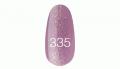 Лак для ногтей Kodi professional № 335