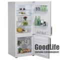 Холодильники WHIRLPOOLl WBE 2614 W