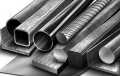 Rolled bar stock: circle, square, strip, hexahedron, calibration, steel bars