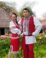 Национальная жилетка, Украинская.