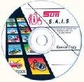 Інформаційна база даних на автомобілі S.A.І.S. (Sun Automotіve Іnformatіon System)