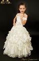 Платья детские для свадьбы 4