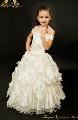 Платья детские праздничные 555