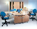Furniture for office and office partitions on individual projects.