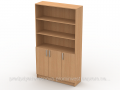 Шкаф для учебных пособий ШУ-02.1