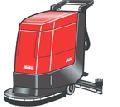 Аккумуляторы (тяговые батареи) для поломоечной машины HAKO (Хако)