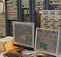 Модуль грозозащиты для RS-485 для промышленных линий связи.