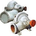 Pumps for clear water horizontal D, 1D, 2D, K, KM, TsN, TsNS, TsNSG in assortmen