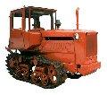 Тракторы гусеничные