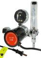 Регулятор давления углекислотный  Modern Welding У-30-П (36В)