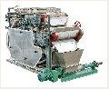 Ленточные фильтр-прессы ПЛ-6 производительностью до 6 м куб/час применяются для обезвоживания осадков на небольших или локальных очистных сооружениях с расходом сточных вод до 10000 м куб/час.