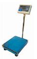 Весы напольные электронные платформенные  с датчиком регистрации цены TCS-B. Весы стационарные платформенные электронные