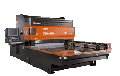Machines for laser cutting