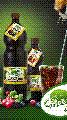 Напиток Малина с таежными травами 0.5л и 1.5л