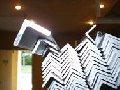 Уголок алюминиевый равносторонний 10х10х2мм
