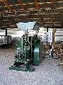 Оборудование для изготовления топливных брикетов и гранул из растительного сырья