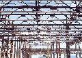 Металлоконструкции от производителя-Днепропетровский тепловозоремонтный завод,