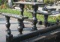 Столы из природного камня, Коростышев, Украина (Камень природный, Мебель бытовая)