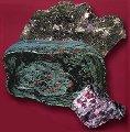 Рубин —драгоценный камень, вставка для ювелирных изделий: серьги, броши, перстни, кулоны, подвески, кольца