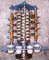 Кольцевые токоприемники, токосъемники: КТ, К31, ТКК, ТКБ, ТЭ, производство, продажа