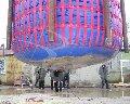 БМК (большой многоразовый контейнер) или контейнеры мягкие (полипропиленовые)