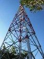 Металлическая башня