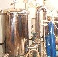 Б/у оборудование производства и розлива напитков Новосибирск.