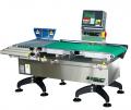 Решение для автоматического контроля габаритной, объемной продукции по критерию веса