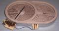 Керамические электроконфорки к электроплитам и варочным поверхностям ВЕКО