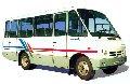 Автобус пригородный ДАЗ 3220