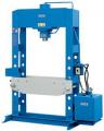 OMCN 162/W Пресс 50 тонн OMCN (Италия), электрогидравлический привод