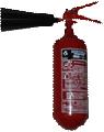 Los extintores OU-2 (el RECARGADOR, ТЕХН.ОБСЛУЖ.ОУ-2)