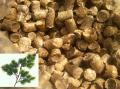 Топливные брикете, пеллеты из сосны. Доставка по Украине, СНГ