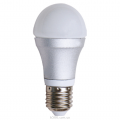 Лампа светодиодная DELUX BL50P 4.5Вт Е14 теплый белый