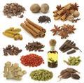 Калинджи, Специи и пряности натуральные