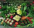 Морковь сушеная  и  сушеные овощи натуральные