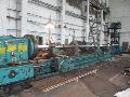 Виготовлення циліндра гідравлічного, довжиною L= 8500 мм на токарському верстаті, пр- у Машинобудівний завод Кант, Україна