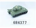 Танк игрушечный CJ-0684377