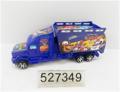 Машинка инерционая CJ-0527349